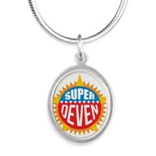Super Deven Necklaces