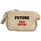 Future Film Editor Messenger Bag