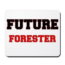 Future Forester Mousepad