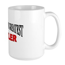 """The World's Greatst Butler"" Mug"