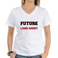 Future Land Agent T-Shirt