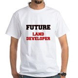 Future Land Developer T-Shirt