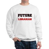 Future Librarian Sweatshirt