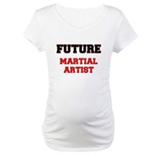 Future Martial Artist Shirt