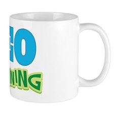 CEO In Training Mug