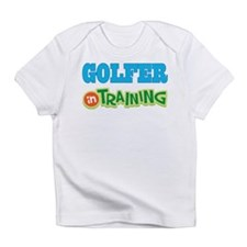 Golfer in Training Infant T-Shirt