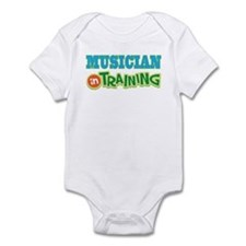 Musician in Training Infant Bodysuit