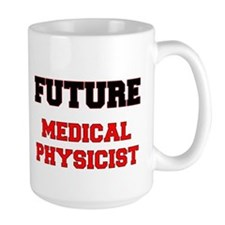 Future Medical Physicist Mug