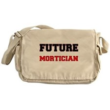 Future Mortician Messenger Bag