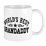 World's Best Grandaddy Mug