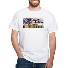 VN Combat Vet T-Shirt