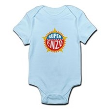 Super Enzo Body Suit