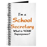 school supporter Journal
