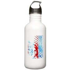 American Indian Water Bottle