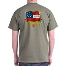 Tennessee -Deo Vindice T-Shirt