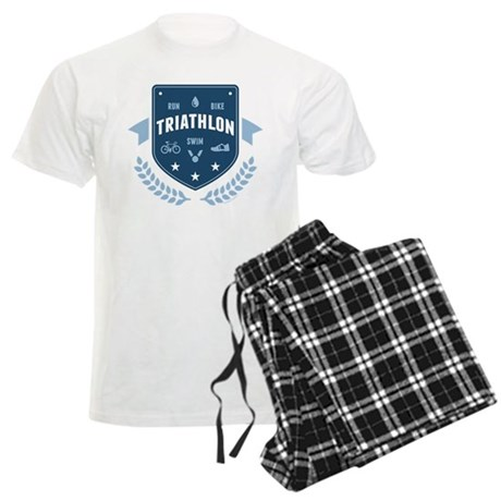 Triathlon Men's Light Pajamas