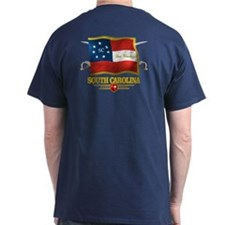 South Carolina -Deo Vindice T-Shirt