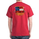 Mississippi -Deo Vindice T-Shirt