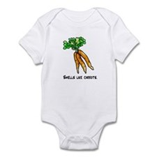 Desmond Infant Bodysuit