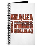 Hawaii's Volcanoes Journal