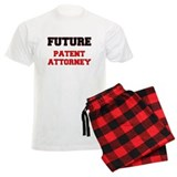 Future Patent Attorney Pajamas