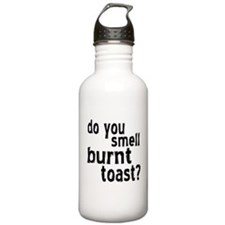 Burnt Toast Water Bottle