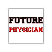 Future Physician Sticker