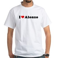 Cute Alonzo Shirt