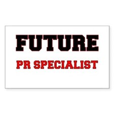 Future Pr Specialist Decal