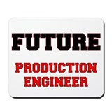 Future Production Engineer Mousepad
