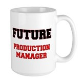 Future Production Manager Mug