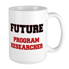 Future Program Researcher Mug