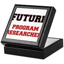 Future Program Researcher Keepsake Box