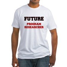 Future Program Researcher T-Shirt