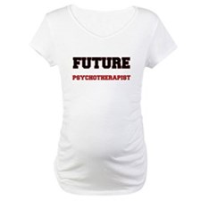 Future Psychotherapist Shirt