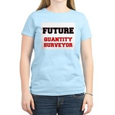 Future Quantity Surveyor T-Shirt