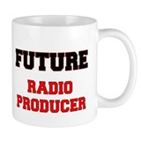 Future Radio Producer Mug