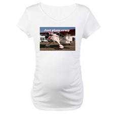 Just plane crazy: Stinson Aircraft Shirt