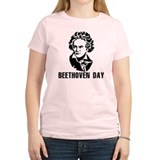 Beethoven Day T-Shirt