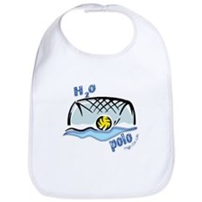 High On Life H2o Polo Bib