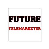 Future Telemarketer Sticker