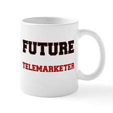 Future Telemarketer Mug