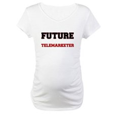 Future Telemarketer Shirt