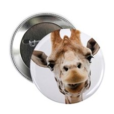 "Hangover Movie Part 3 Giraffe 2.25"" Button (100 pa"