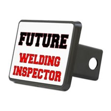 Future Welding Inspector Hitch Cover