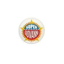 Super Giovanni Mini Button