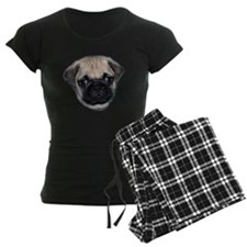 Pug Puppy Pajamas