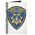 Oakland Police Journal