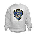 Oakland Police Kids Sweatshirt