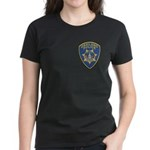 Oakland Police Women's Dark T-Shirt
